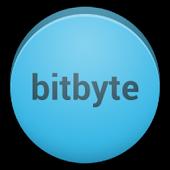 Converter BitByte
