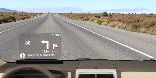 Z-NAV Z-HUD Navigation