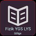 Gölge FİZİK YGS-LYS Sınav Konu icon