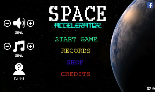 免費下載街機APP|Space Accelerator FREE app開箱文|APP開箱王