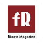 fRoots Magazine icon