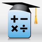 Math Whiz Flash Cards icon
