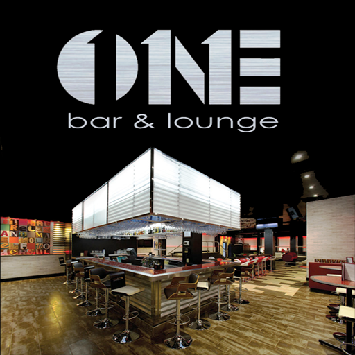 one-11 Lounge and Bar LOGO-APP點子