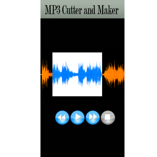 MP3 Cutter and Maker