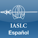 IASLC Staging Atlas -Spanish logo