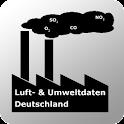 Luft- & Umweltdaten DE logo