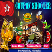Coupon Shooter (Lite)