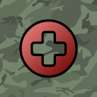 US Military First Aid Guide icon