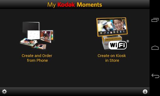 My KODAK Moments