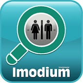 Imodium Toilet Tracker