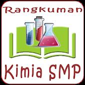 Rangkuman Kimia SMP
