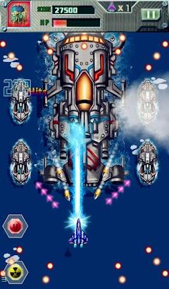 Air Fighter-World Battle screenshot