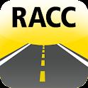RACC Infotransit logo