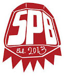 Logo for Southern Prohibition Brewing