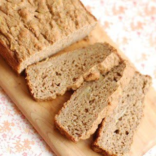 Lighter Banana Bread Recipe