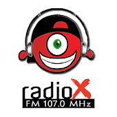 RadioX