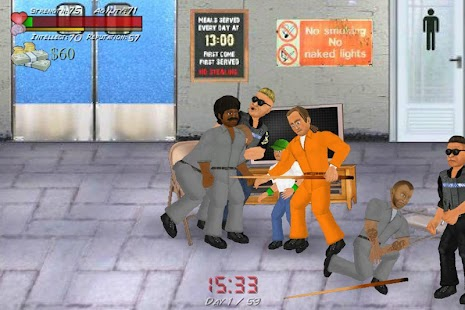 Download Hard Time (Prison Sim) For PC Windows and Mac apk screenshot 8