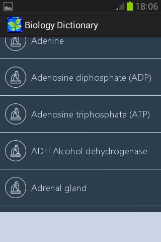 Complete Biology 8.4 screenshots 5