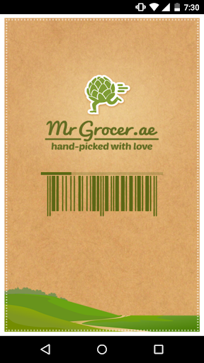 MrGrocer