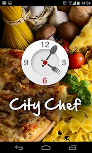 CityChef- screenshot thumbnail