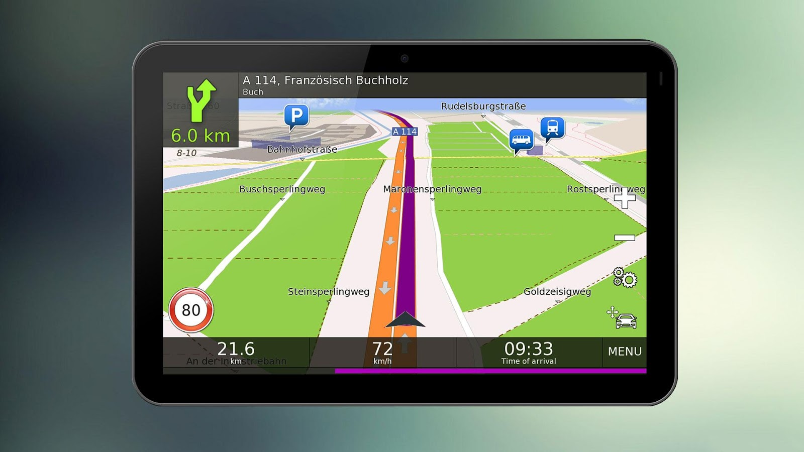 Gps Map Manager