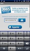 Screenshot of 3665 repondeur portable