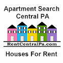 Apartment Search Central PA logo