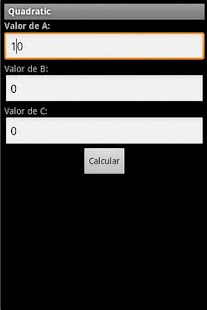 Quadratic - Português - screenshot thumbnail