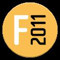 Forotec 2011 logo