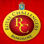 Royal Challengers IPL clock