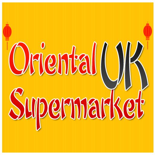 Oriental Supermarket UK LOGO-APP點子
