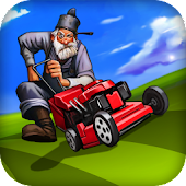 Lawn Mower Game 3D