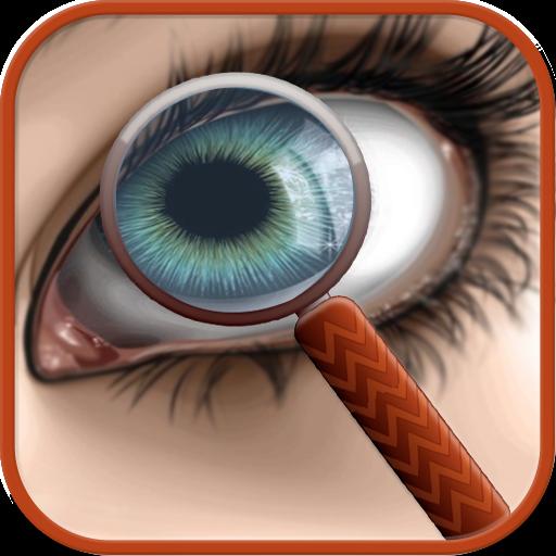 放大镜硕士 工具 App LOGO-硬是要APP
