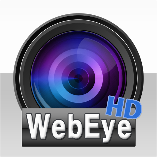 WebEye LOGO-APP點子