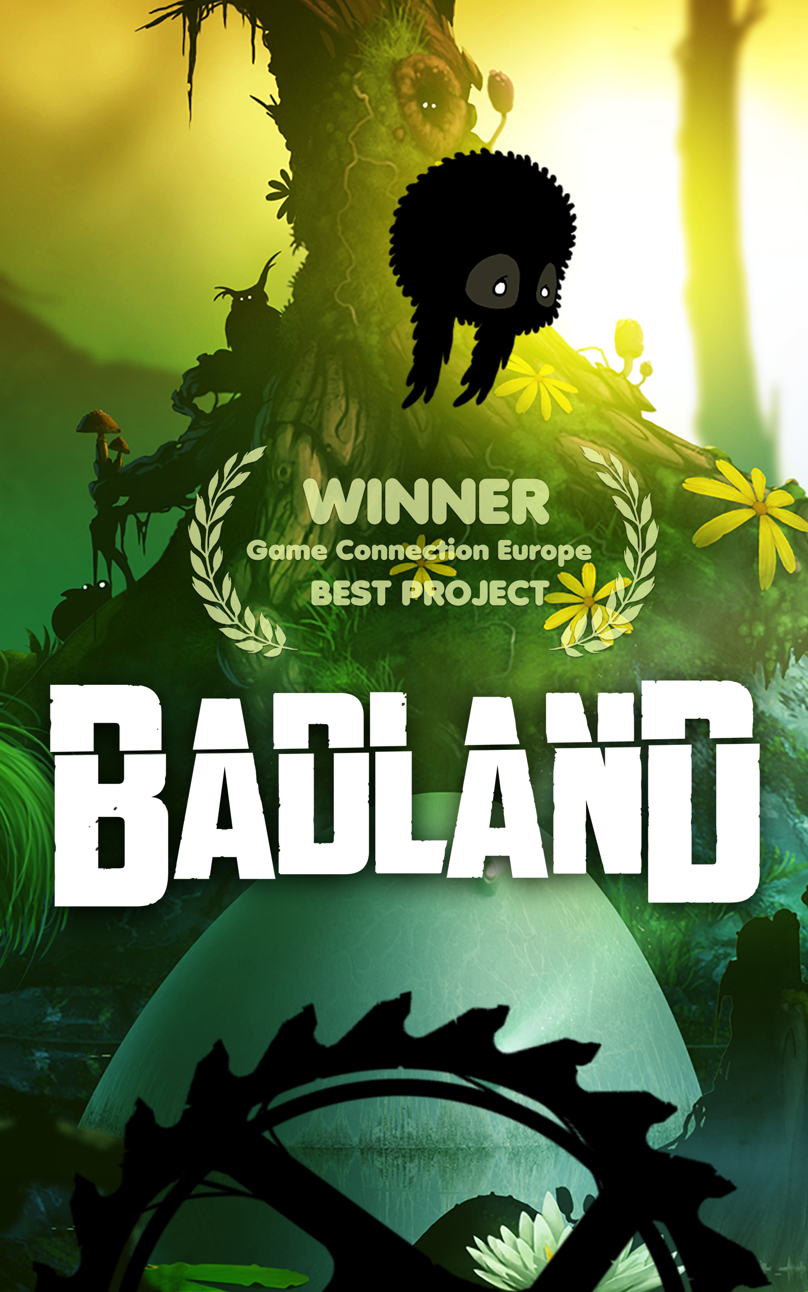 BADLAND screenshot #8