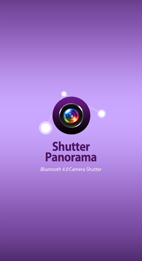 ShutterPanorama - screenshot