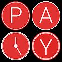 Мобильный банк.Time4Pay icon