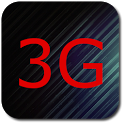 3G Speed Booster icon