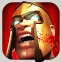 Spartan Wars: God of Olympus icon
