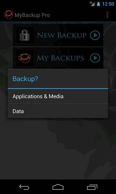 My Backup Pro 4.2.0 APK