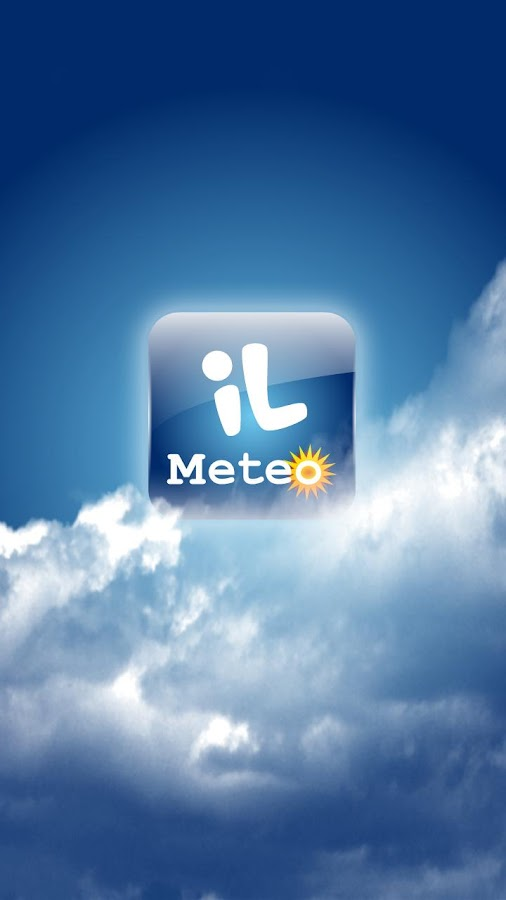 ilMeteo Weather plus - screenshot