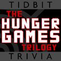 Hunger Games – Tidbit Trivia logo