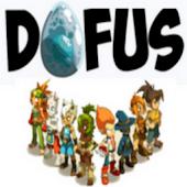 Fan-App Dofus