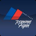 Mitt Romme logo