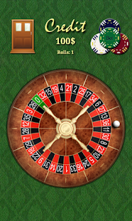 My Roulette- screenshot thumbnail