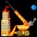 Crazy Demolition icon