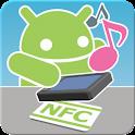 NFC Alarm logo