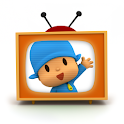 Pocoyo TV Lite logo