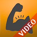 헬스 튜토리얼 – 비디오 logo