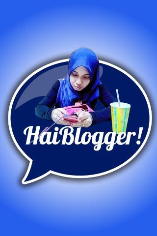 HaiBlogger